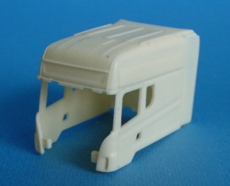 Kits for chassis, tankunits, lowbed trailers, truck cabs etc